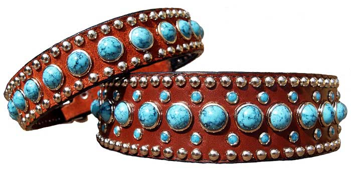 TURQUOISE, SOUTHWEST & WESTERN COLLECTIONS